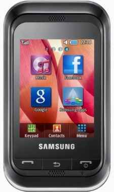 Samsung-Champ-C3300