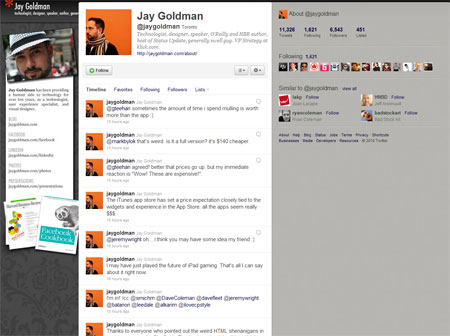 tweet-background
