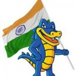 Hostgator is now in India