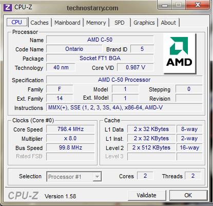 AMD Ontario