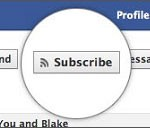 How to Add a Subscribe Button to your Facebook Profile