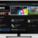 Google TV Gets Major Update, Let's Welcome HoneyComb & Android Market