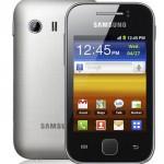 Samsung Galaxy Y S5360 Review