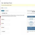 Use Formidable Forms Plugin to Quickly Create Custom Forms for WordPress