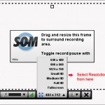 Record/Capture HD Screencasts Online (Screen Recording Tools)
