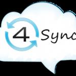4sync logo