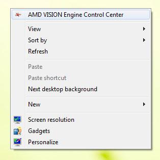 amd vision CC