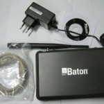 iBall Baton 150M Wireless N Router Review