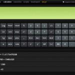 numerics calculator