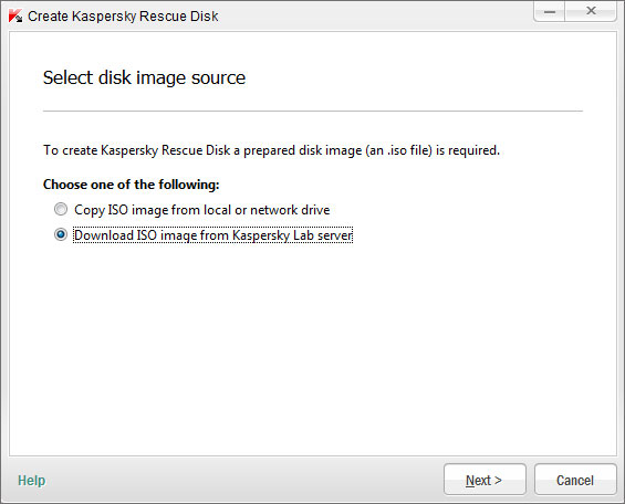 download iso