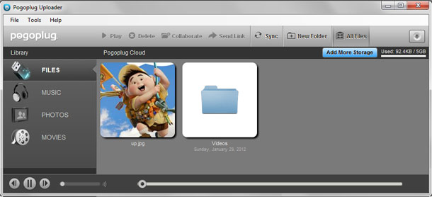 pogoplug-desktop-client