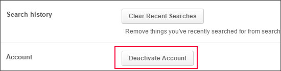 deactivate-pinterest