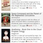 Read 100,000 Free eBooks with Wattpad App for Android and iPhone