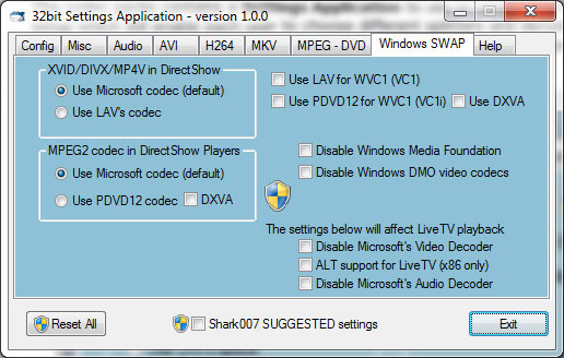 windows 8 codec pack