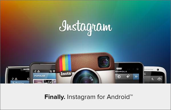 instagram app download google play