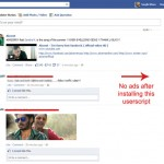 How to Easily Remove Ads on Facebook