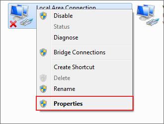 Google Public DNS Properties