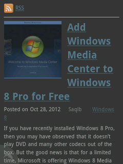 Dolphin browser night mode