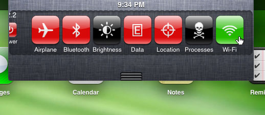 iOS Notifications