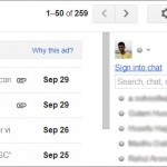 How to Move Chat to Right Side in Gmail