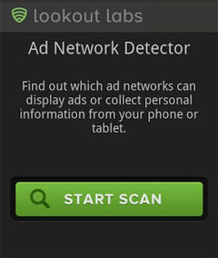 ad network detector