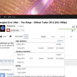 How to Add a Download Button on YouTube Video Pages