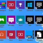 Create Shortcuts of Modern Apps to Desktop or Any Other Location on Windows 8