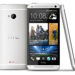 HTC One vs. Samsung Galaxy S3 vs. iPhone 5