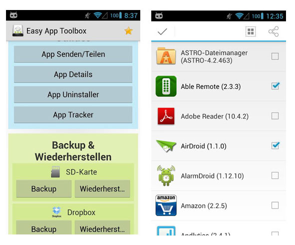 easy-app-toolbox