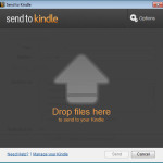 How to Send/Transfer Documents and Files to Kindle Device