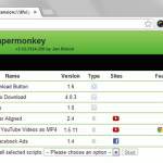 How to Download and Install User Script on Google Chrome Using Tampermonkey