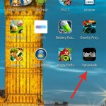 How to Add a Website Shortcut to your Homescreen on Android