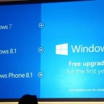 Want to Get Windows 10 for Free? Then Get Windows 7 or Windows 8.1