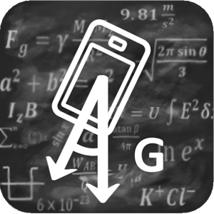 gravity screen logo