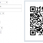 Share your Wi-Fi SSID & Password using a QR Code