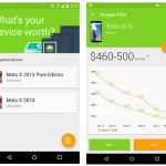 Know the Selling Price of Your Android Device Using Swappa Price App