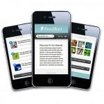 handheld mobile theme