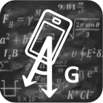 gravity screen logo