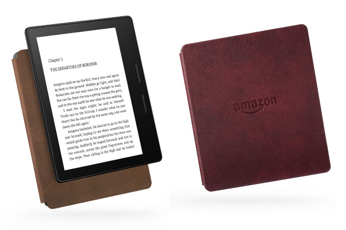 Kindle Vs Sony Reader: Kindle Oasis Vs Voyage Vs Paperwhite: Which One To Buy